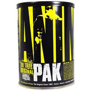 Animal Pak: The True Original