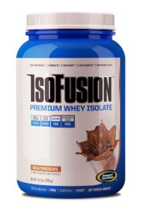Gaspari Nutrition IsoFusion