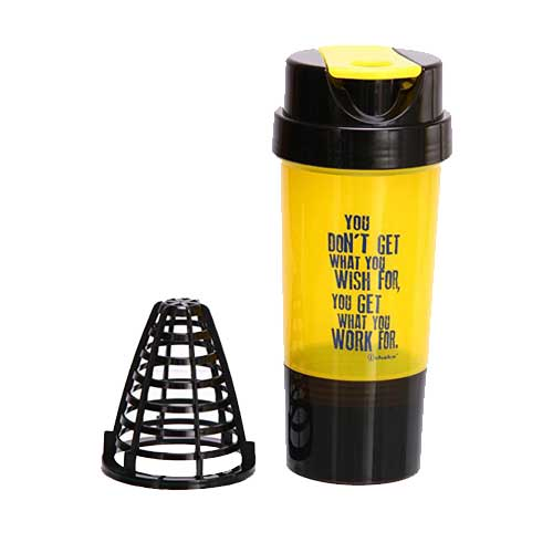 Protein Shaker Lot: Top 10 Best Protein Shaker Bottles In India 2018