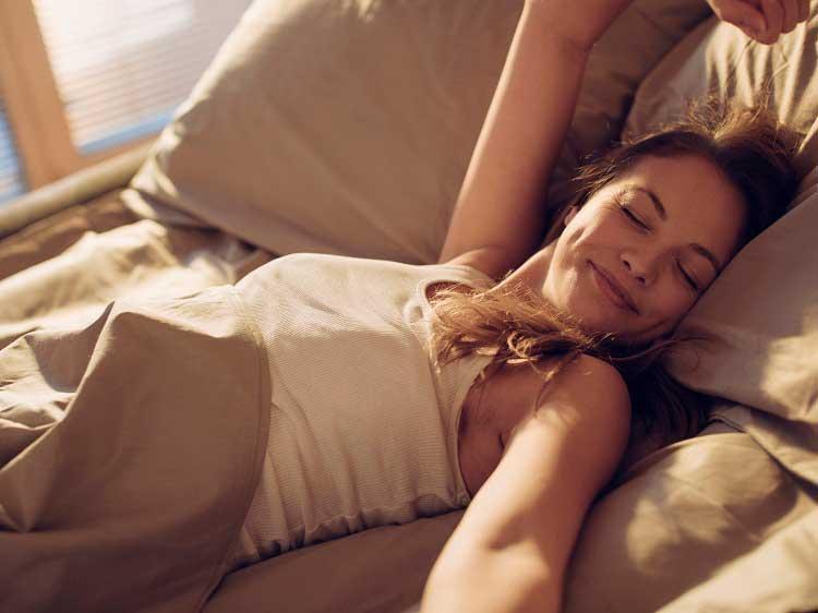Sleep Enhancer & Stress Reducer
