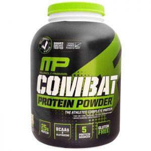 Musclepharm Combat Powder