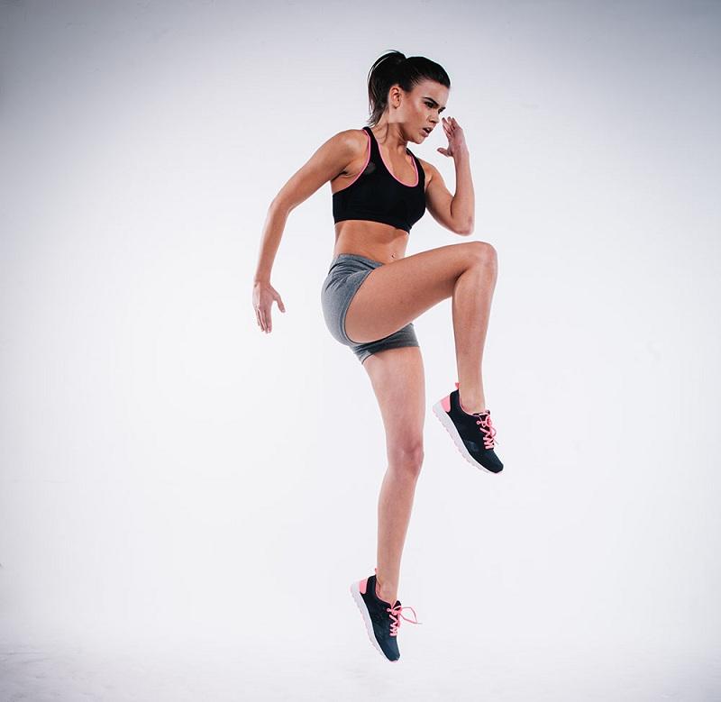 Cardio Exercises