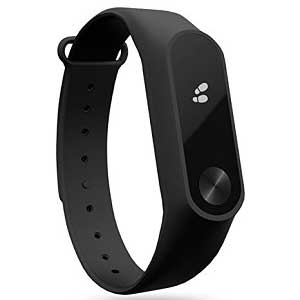 Boltt Fit Fitness Tracker with AI and Personalized Mobile Health Coaching