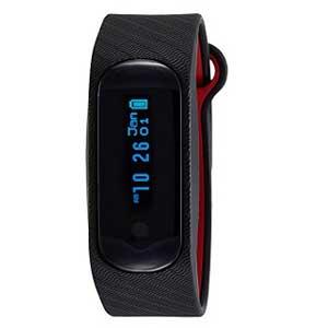 Fastrack Reflex Smartwatch Band Digital Black Dial Unisex Watch