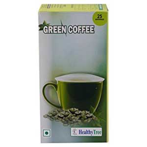 Healthy Tree Instant Green Coffee