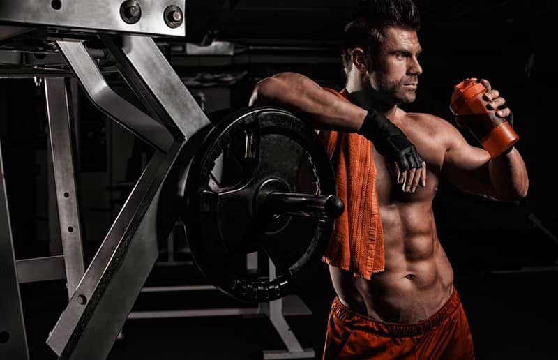 Best BCAA Supplements in India