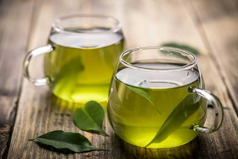 Best Green Tea Brands in India