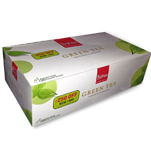 Typhoo Green Tea Bags