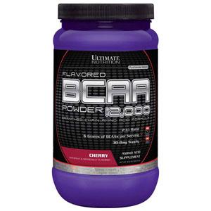 Ultimiate Nutrition BCAA Powder