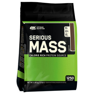 Optimum Nutrition (ON) Serious Mass