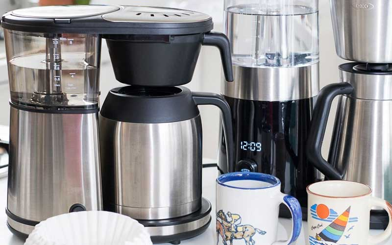 Top 5 Best Coffee Makers In India 2018 Look Infinite