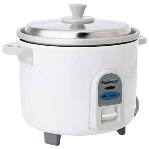 Panasonic Sr-Wa18 E Automatic Rice Cooker