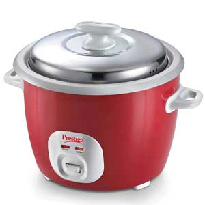 Prestige Cute Delight Electric Rice Cooker