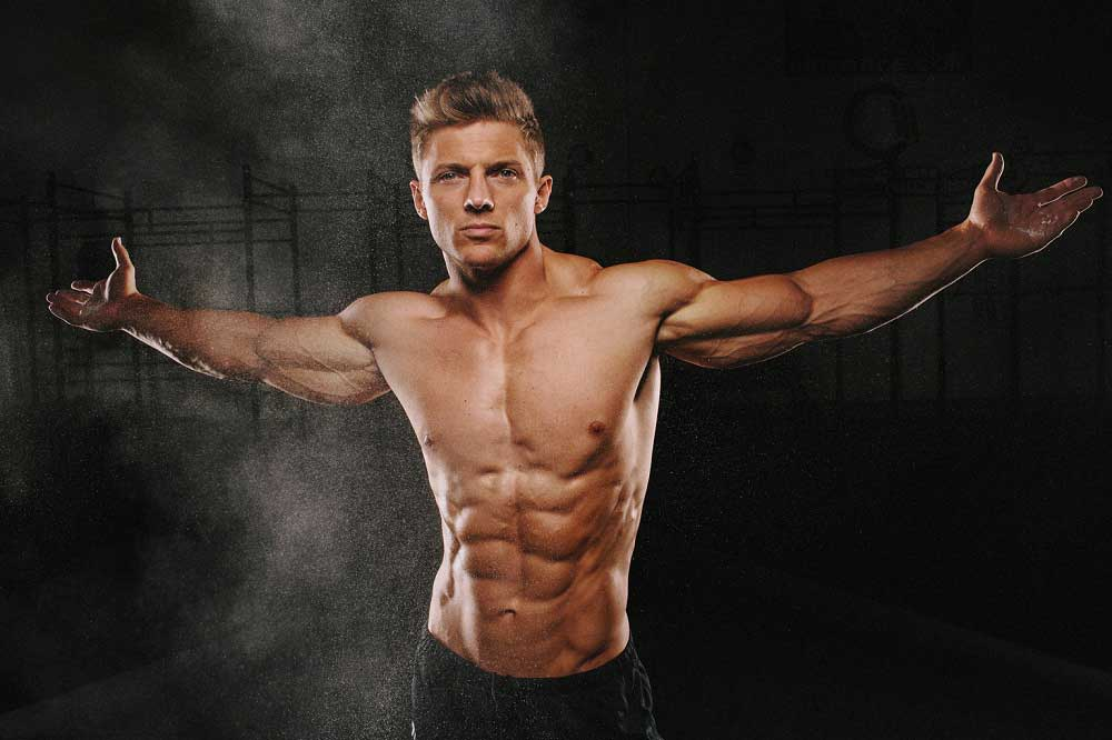 Top 6 Best Lean Muscle Building Supplements Muscle Youth